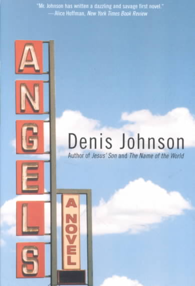 Angels By Johnson, Denis